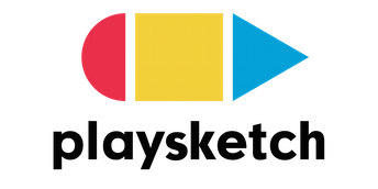 Playsketch Logo